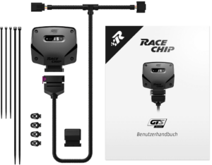 Racechip GTS Black serie kit