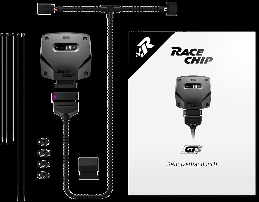 Racechip GTS kit