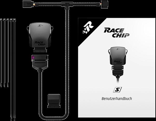 Racechip S kit