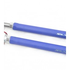 Silver Project MINI camber-arms alle modellen van  2002 tot 2013 blauw
