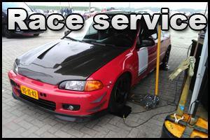 RA-Performance Race Service