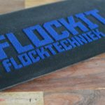 Flockit Flocktechniek logo flock-on-flock
