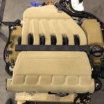 Volkswagen R32 motor